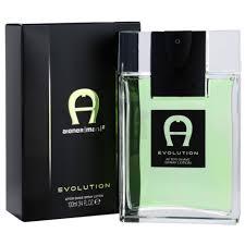 <b>Etienne Aigner</b> Man 2 <b>Evolution</b> EDT 100ml – YourScentStation.com ...