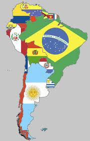 Resultado de imagen para mapa de uruguay en america png