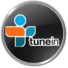 Image result for tunein
