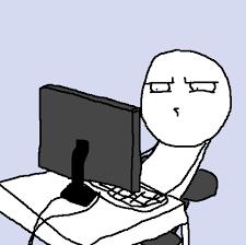 Image - 310193] | Computer Reaction Faces | Know Your Meme via Relatably.com