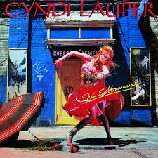<b>She</b> Bop, a song by <b>Cyndi Lauper</b> on Spotify