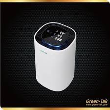 Green-Tak <b>Smart</b> & Portable <b>Negative</b> Ions <b>Air Purifier</b> | TIA ...