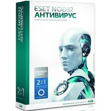 Купить <b>Антивирус Eset Nod32</b> Rus Platinum Edition (для <b>1</b> ПК на 2 ...