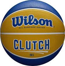 <b>Мяч баскетбольный Wilson Clutch</b> 285 Bskt Yebl, WTB14198XB06 ...