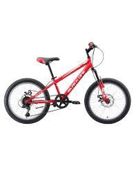 <b>Велосипед Black One Ice</b> 20 D красный/белый/серый Black One ...