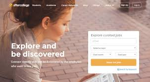 the top job sites for job seekers aftercollege this site is one of the best for recent college grads use it to post your resume and search entry level jobs and internships