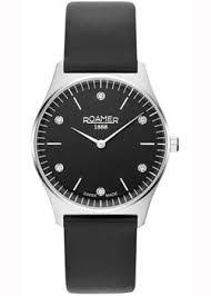 <b>Часы Roamer 650.815.41.55.05</b> - купить <b>женские</b> наручные часы в ...