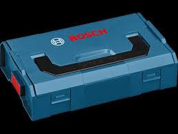 <b>L</b>-<b>Boxx mini</b> от <b>Bosch</b>. Обзор. - YouTube
