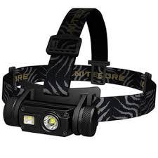 On Sale <b>Nitecore</b> HC65 <b>Portable 1000lm</b> LED Headlamp with 18650 ...