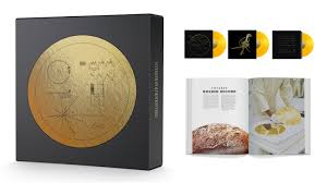 Voyager Golden Record: 40th Anniversary Edition by Ozma Records ...