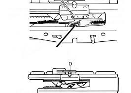 Нижняя <b>фонтура Silver</b> Reed SRP60N. Инструкция