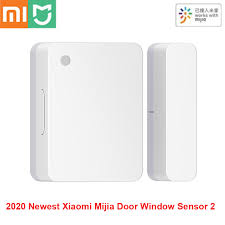 2020 Newest <b>Xiaomi</b> Mijia Door Window Sensor 2 <b>Smart</b> Home ...