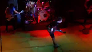<b>ACDC</b> -- <b>Let There</b> be Rock - Vídeo Dailymotion