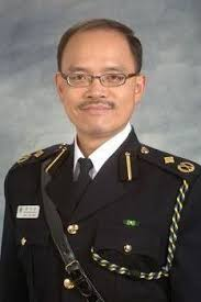 Mr Yau Chi-chiu will assume the post of Deputy Commissioner in the Correctional Services Department on September 20. - 20100827_1