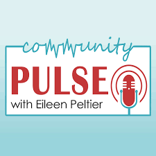 Community Pulse with Eileen Peltier