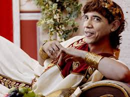 Image result for obama nero
