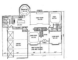 Which house plan to choose  pics included    price  floor  space    However  an architect relative saw this and made the following changes