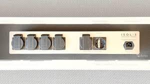 <b>Isol</b>-<b>8 PowerLine</b> Chroma <b>сетевой фильтр</b> аудио-видео купить в ...