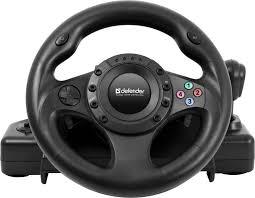 Купить <b>Руль DEFENDER Forsage Drift</b> GT в интернет-магазине ...
