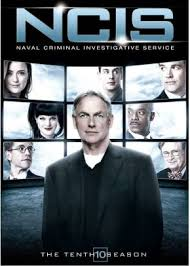 NCIS Temporada 11 audio español