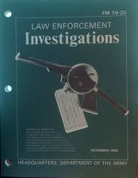 cheap jobs in the law field jobs in the law field deals on get quotations · law enforcement investigations field manual 19 20 1985 this book supersedes the 1977