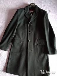 <b>Пальто</b> мужское р.48 <b>caravan wool</b> купить в Саратовской области ...