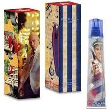 <b>Духи Pitbull</b> Cuba <b>Man</b> мужские — отзывы и описание аромата