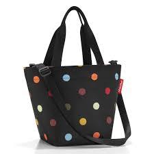 <b>Сумка Reisenthel Shopper</b> XS dots — купить в интернет-магазине ...