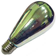 Купить <b>Лампа</b> светодиодная капля <b>Gauss</b> LED <b>3D</b>-<b>Butterfly</b> 4W ...