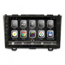 Штатная <b>магнитола IQ Navi TS9-1506PFHD</b> для Honda CR-V ...