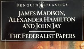 Teaching The Federalist Papers Outside The Beltway