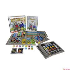 <b>Игра настольная Business</b> Men 30515 /англ.яз/ <b>Strateg</b> (арт ...