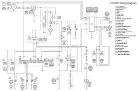 yfz 450 wiring diagram wiring diagram schematics baudetails info yamaha yfz 450 wiring diagram nodasystech com