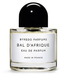<b>Парфюмерная</b> вода <b>BYREDO Bal d</b>'<b>Afrique</b> — купить по выгодной ...