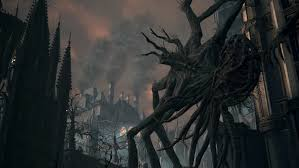 ugly desires in a beautiful world a bloodborne photo essay vice on motherboard the elusive creator of the most terrifying video games