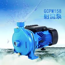 China Centrifugal Auto Part <b>Smart</b> Water <b>Pump</b> Gcpm158 <b>Electric</b> ...