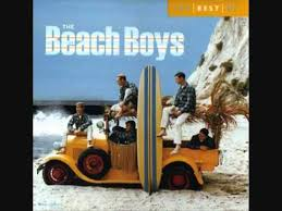 The <b>Beach Boys</b> - Good Vibrations - YouTube