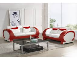 designer italian white and red leather sofa suite inside red and white sofa awesome italian sofas