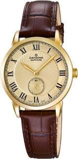 <b>Женские часы Candino C4594_4</b> | www.gt-a.ru