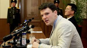 Doctors say Otto Warmbier has 'extensive loss of brain tissue' on ...