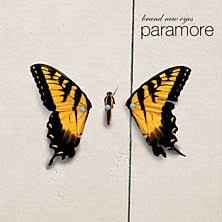 Music - Review of Paramore - brand new eyes - BBC