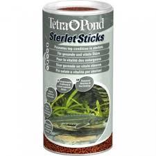 <b>Tetra POND Sterlet</b> Sticks 1л 148819 - Интернет-зоомагазин ...