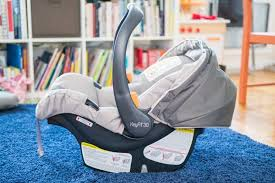The <b>Best Infant</b> Car Seat | Reviews by Wirecutter