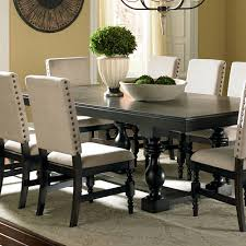 Silver Dining Room Set Dining Room Furniture Contemporary Dining Tables Richmond By