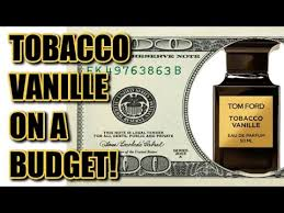 <b>Tom Ford Tobacco Vanille</b> on a Budget! - YouTube