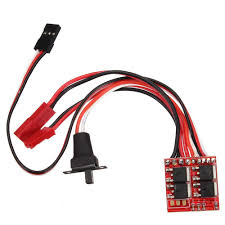 20A Double Sides Brushed ESC <b>For RC Car</b>/<b>Boat</b> - US$9.53 ...