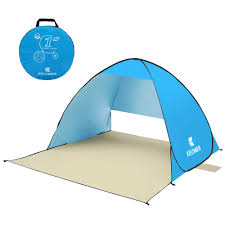 Outdoor Tents <b>Automatic</b> Instant <b>Pop up Portable Beach Tent</b> Anti ...