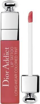 <b>Dior Dior</b> Addict Lip Tattoo Wild Earth Look Lipstick N° <b>541</b> Natural ...