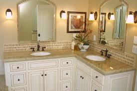 small bathroom chandelier crystal ideas: small bathroom vanity ideas bathroom traditional with none