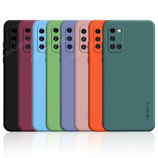Casing <b>Official Original</b> Silicone Full Protection Soft Camera ...